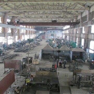 Продажа производственного помещения, Рязань, Соколовка - Фото 1