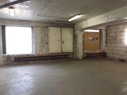 Сдам складское помещение 109 кв.м, м. Бухарестская - Фото 5