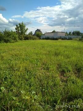 Земельный участок 10 соток, 83 км Калужского ш. - Фото 4
