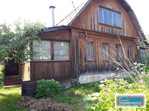 Дом с участком 9 соток в Дедовске, ИЖС, все городские коммуникации. - Фото 2
