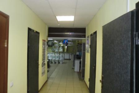 Аренда офиса 18 кв.м - Фото 1