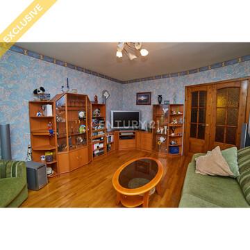 Продажа 3-к квартиры на 2/9 этаже на ул. Балтийская, д. 57 - Фото 5