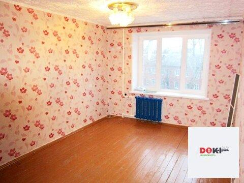Продажа комнаты в городе Егорьевск ул.Советская - Фото 3