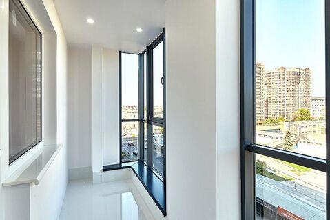Продается квартира г Краснодар, ул им Буденного, д 129 - Фото 5