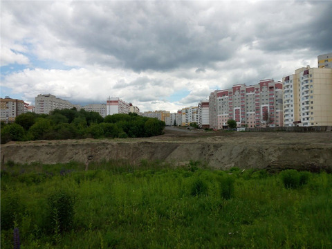 Продажа участка, Брянск, Ул. Романа Брянского - Фото 2