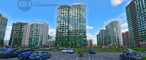 Продается 2-к Квартира ул. Менделеева бульвар - Фото 1
