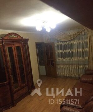 Аренда квартиры, Тула, Ул. Октябрьская - Фото 1