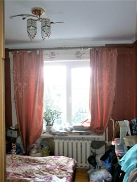 Продам 3 ком. квартиру. ул. аллея Строителей - Фото 4