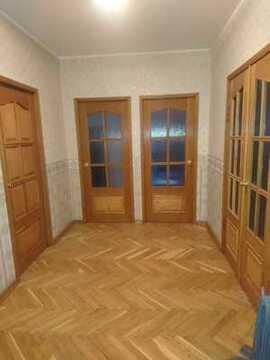 Продам многокомнатную квартиру, Раменки ул, 25к3, Москва г - Фото 1
