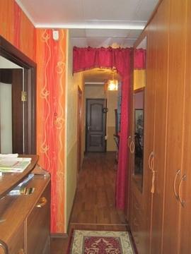 Продается 4-ех комнатная кв-ра в Ногинск г, Ильича ул, 81 - Фото 5