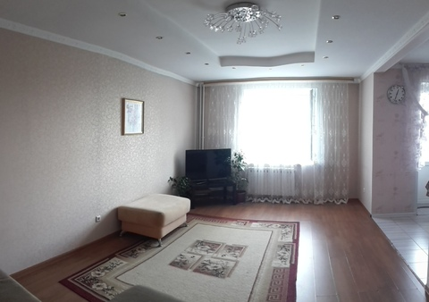 3-к квартира ул. Малахова, 79а корп. 2 - Фото 1