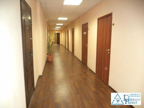Офис 12,7 м2 в г. Люберцы, отличное состояние, всё включено - Фото 3
