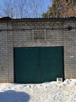 Аренда гаража, Нижний Новгород, м. Буревестник, Ул. Карпинского - Фото 1