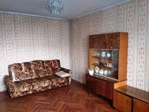 Продажа однокомнатной квартиры на Пограничной улице, 21 в ., Купить квартиру в Петропавловске-Камчатском по недорогой цене, ID объекта - 319818708 - Фото 1