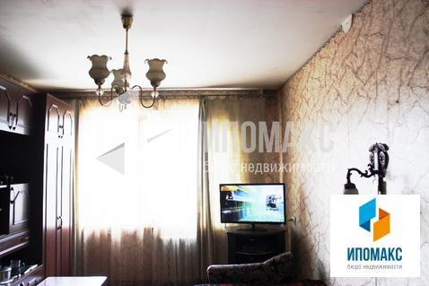 Продается 3-комнатная квартира в д.Яковлевское - Фото 1