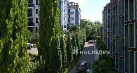 Продается 1-к квартира Донской, Купить квартиру в Сочи по недорогой цене, ID объекта - 319885397 - Фото 1