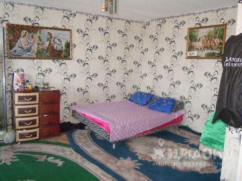 Продажа квартиры, Новосибирск, м. Октябрьская, Ул. Лескова - Фото 1