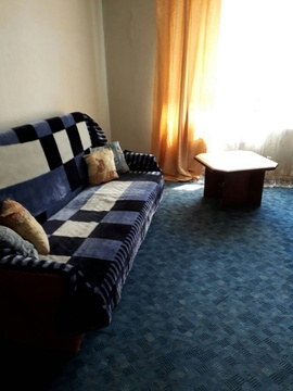 Аренда квартиры, Зеленоград, К. 834а - Фото 1