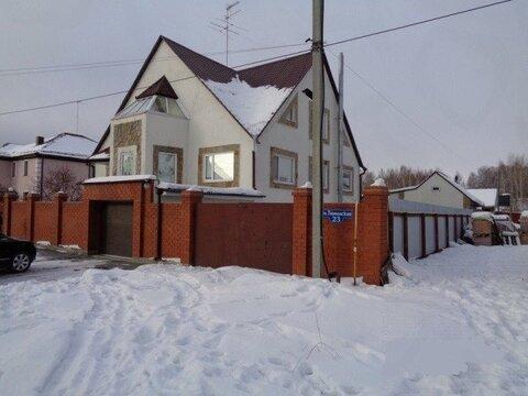 Продажа дома, Тюмень, Ул. Тюменская - Фото 1