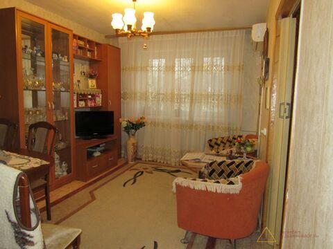 Продаётся трехкомнатная квартира, г. Химки, Юбилейный пр. 44 - Фото 4