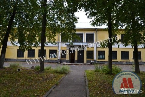 Коммерческая недвижимость, ул. Маланова, д.23 - Фото 1