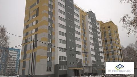 Продам однокомнатную квартиру, Мусы Джалиля 18стр, 34кв.м. 5эт 1225т.р - Фото 1