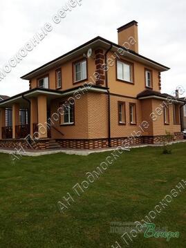 Новорижское ш. 55 км от МКАД, Ядромино, Коттедж 170 кв. м - Фото 2