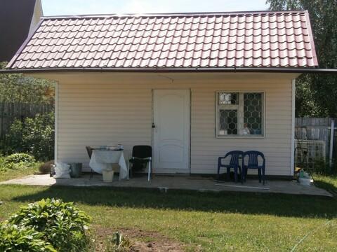 Три дома на участке 10 соток в СНТ Елочка (д. Арсаки) - Фото 5