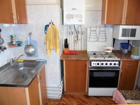 Сдается комната в 3 комн квартире в тихом центре Рязани - Фото 4