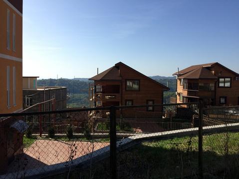 Участок под строительство с панорамным видом на горы и море - Фото 3