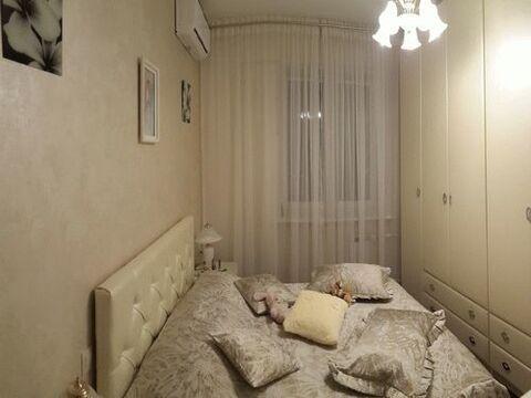 Продажа квартиры, м. Севастопольская, Бескудниковский б-р. - Фото 1