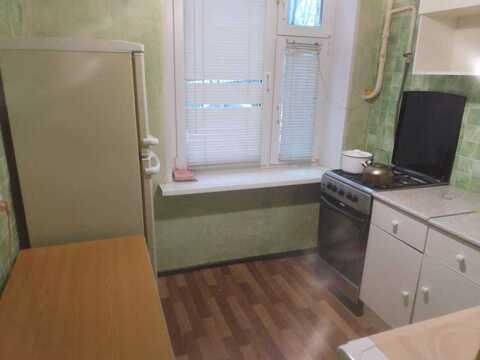 3-к. квартира в Москве - Фото 1