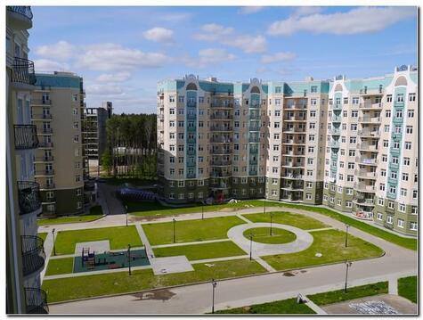 Просторная 2 ком. квартира в ЖК Новорижский ! Собственность оформлена - Фото 4