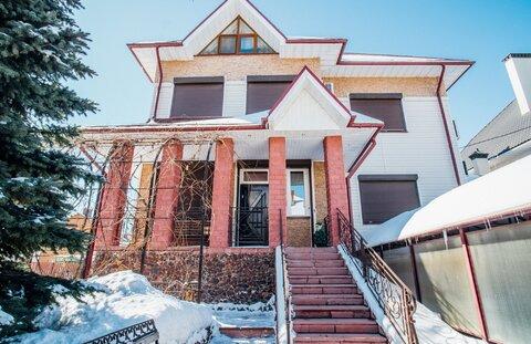 Продажа: 2 эт. жилой дом, пр-д Белореченский - Фото 1