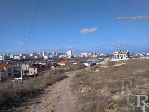 Продажа участка, Гагаринский, Урицкий район, Севастополь - Фото 4