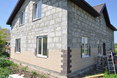 Продается большой дом для дружной семьи