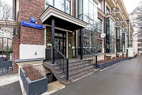 Продаются лофт-апартаменты 107 кв.м. - Фото 1