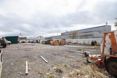 Продается участок для производственного строительства, Подольский р-н - Фото 2