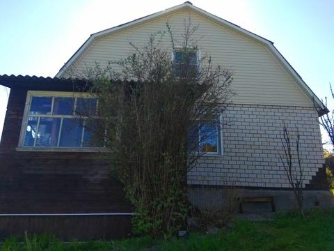 Дом с удобствами 120 кв.м. и красивый участок - Фото 2