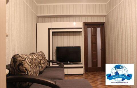Квартира с автономным отоплением! - Фото 1