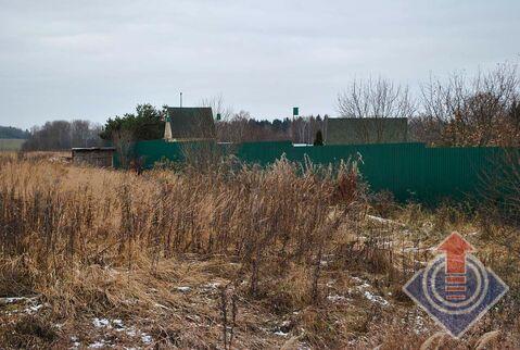 Продажа земельного участка 12 соток в д. Петровское - Фото 4