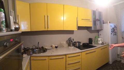 Продаётся 2 комнатная квартира в г Фрязино - Фото 2