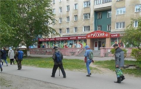 Г.Северодвинск, ул.Ломоносова (ном. объекта: 1220) - Фото 2