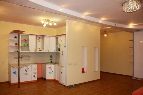 Квартира в Центре города Кемерово по адресу ул. Соборная 3 - Фото 4