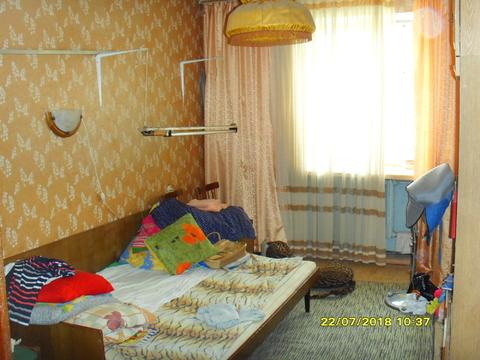 4-х комнатная квартира по ул. Волжская, д. 33 в гор. Калязине - Фото 4