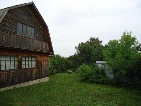 Дом с участком 14 соток в Топканово - Фото 2