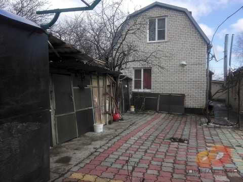 Дом на 10 сотках земли, ул.Мира/пер.Расковой - Фото 3