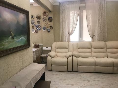 Трехкомнатная Квартира Москва, улица Коцюбинского, д.5, корп.2, ЗАО - . - Фото 3