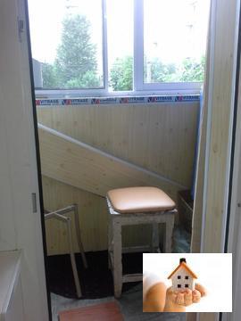 Комната 12,5 кв.м в 2 комнатной квартире,5 квартал Капотни, д8 - Фото 4