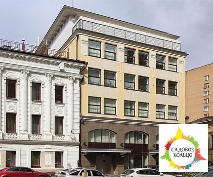 Продажа офисного здания 2 674,7 кв.м, расположенного в районе Хамовни - Фото 1